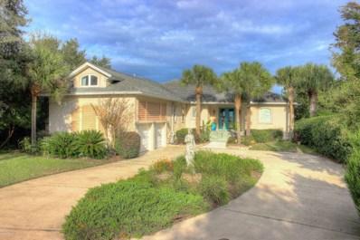 96224 Marsh Lakes Dr, Fernandina Beach, FL 32034 - #: 980442
