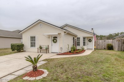 Middleburg, FL home for sale located at 1980 Hunters Trace Cir, Middleburg, FL 32068