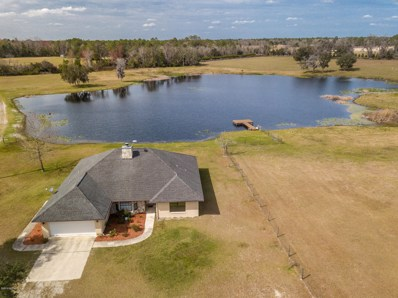 Interlachen, FL home for sale located at 530 County Rd 315, Interlachen, FL 32148