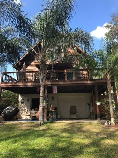 Pomona Park, FL home for sale located at 283 Sisco Rd, Pomona Park, FL 32181