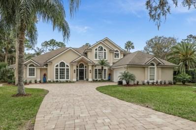 Ponte Vedra Beach, FL home for sale located at 1268 Fish Hook Way, Ponte Vedra Beach, FL 32082
