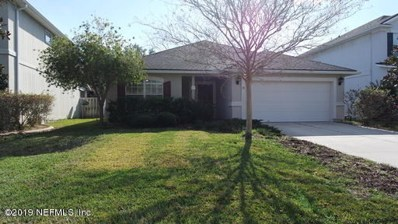 St Augustine, FL home for sale located at 1775 Ferncreek Dr, St Augustine, FL 32092