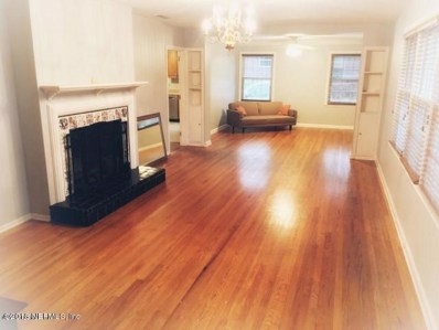 Jacksonville, FL home for sale located at 1155 Eutaw Pl, Jacksonville, FL 32207