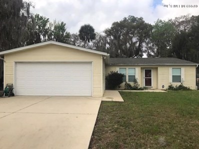 Georgetown, FL home for sale located at 117 N Lake George Dr, Georgetown, FL 32139