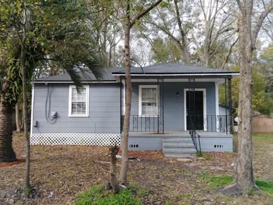 3233 Dillon St, Jacksonville, FL 32254 - #: 980515