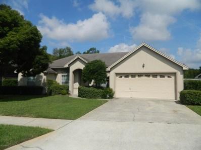 2486 The Woods Dr E, Jacksonville, FL 32246 - #: 980529
