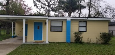 10429 Pinehurst Dr, Jacksonville, FL 32218 - #: 980532