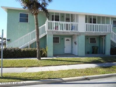 101 16TH Ave S UNIT A, Jacksonville Beach, FL 32250 - #: 980535