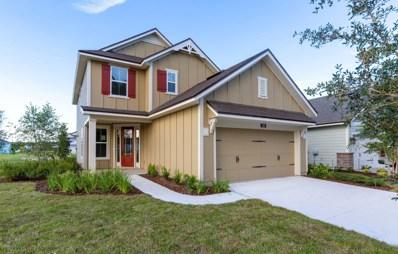 330 Weathered Edge Dr, St Augustine, FL 32092 - #: 980538