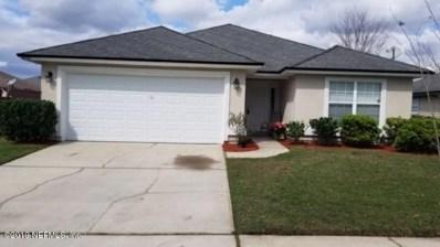 6733 Gentle Oaks Dr, Jacksonville, FL 32244 - #: 980546