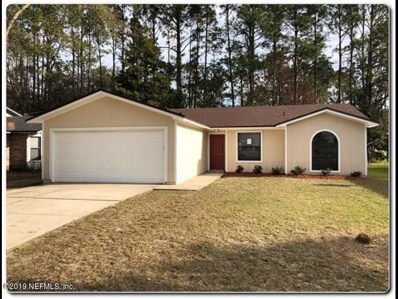 Jacksonville, FL home for sale located at 8050 Cumberland Gap Trl, Jacksonville, FL 32244
