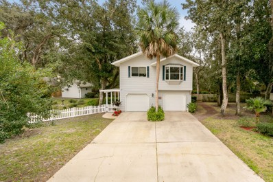 St Augustine, FL home for sale located at 206 Azalea Ct, St Augustine, FL 32080
