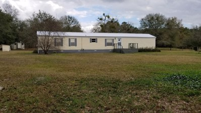 Starke, FL home for sale located at 16237 SW 65 Ave, Starke, FL 32091