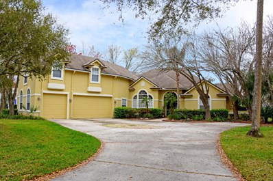 Ponte Vedra Beach, FL home for sale located at 1224 Salt Creek Island Dr, Ponte Vedra Beach, FL 32082