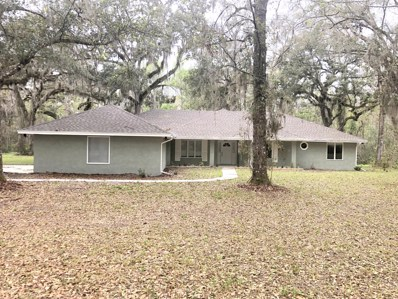St Augustine, FL home for sale located at 657 River Forest Ln, St Augustine, FL 32092