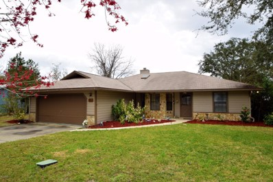 St Augustine, FL home for sale located at 149 Jasmine Rd, St Augustine, FL 32086