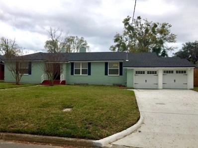 1612 Lorimier Rd, Jacksonville, FL 32207 - #: 980605