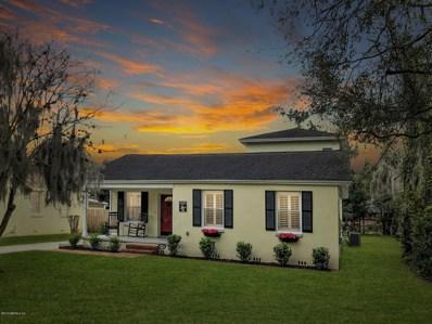 2030 Kingswood Rd, Jacksonville, FL 32207 - #: 980613