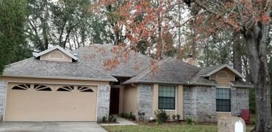 Fleming Island, FL home for sale located at 436 Wynfield Cir, Fleming Island, FL 32003