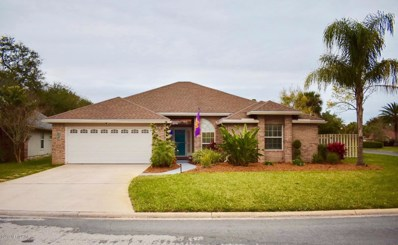 Jacksonville Beach, FL home for sale located at 3516 Heron Dr S, Jacksonville Beach, FL 32250