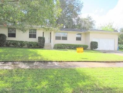 5640 Wilcrest Cir S, Jacksonville, FL 32277 - #: 980633