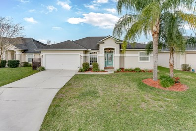 2884 Cross Creek Dr, Green Cove Springs, FL 32043 - #: 980643