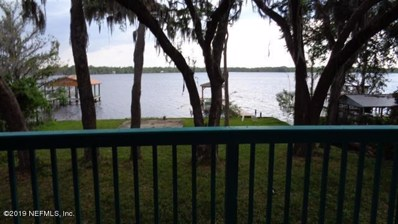 St Augustine, FL home for sale located at 8224 River Rd, St Augustine, FL 32092