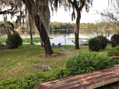 Hawthorne, FL home for sale located at 144 Lake Winnott Rd, Hawthorne, FL 32640