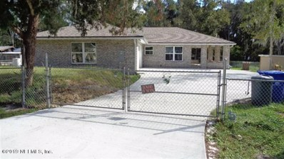 St Augustine, FL home for sale located at 7837 Rusty Anchor Rd, St Augustine, FL 32092