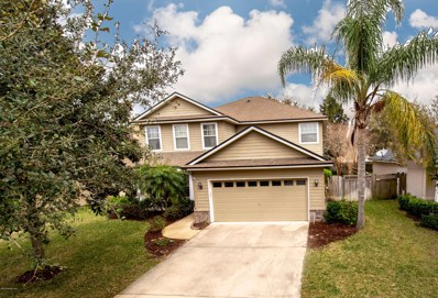 St Augustine, FL home for sale located at 3016 Fort Caroline Ct, St Augustine, FL 32092