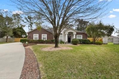 429 Twin Oaks Ln, Jacksonville, FL 32259 - #: 980661