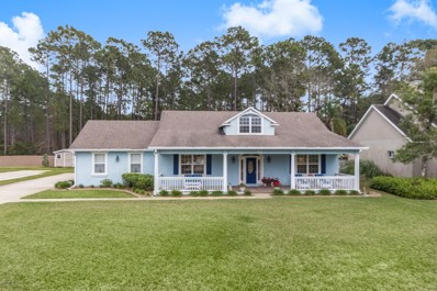 St Augustine, FL home for sale located at 144 Moses Creek Blvd, St Augustine, FL 32086
