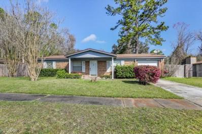 4558 Clam Shell Dr, Jacksonville, FL 32218 - MLS#: 980711