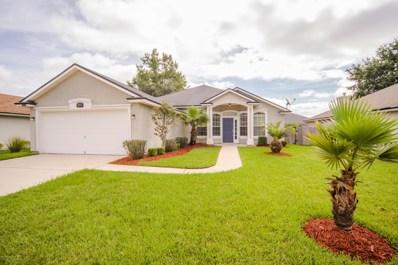 Middleburg, FL home for sale located at 1837 Northglen Cir, Middleburg, FL 32068