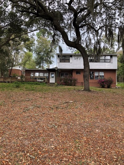 Keystone Heights, FL home for sale located at 7841 Twin Lakes Rd, Keystone Heights, FL 32656