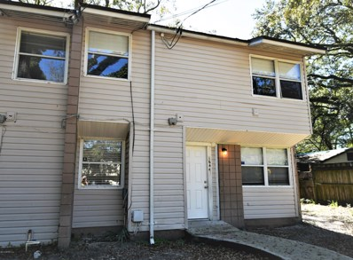 Jacksonville, FL home for sale located at 1644 E 16TH St, Jacksonville, FL 32206