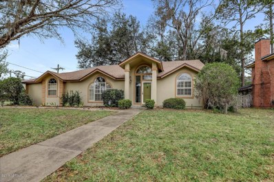 4301 Spoon Hollow Ln, Jacksonville, FL 32217 - #: 980741
