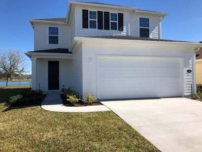 St Augustine, FL home for sale located at 138 Fallen Oak Ln, St Augustine, FL 32095