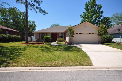 Jacksonville, FL home for sale located at 12350 Hunters Haven Ln, Jacksonville, FL 32224