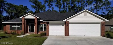 2045 Smith Pointe Dr, Jacksonville, FL 32218 - #: 980752