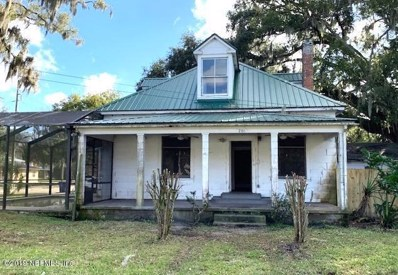 Hastings, FL home for sale located at 201 W Stanton St, Hastings, FL 32145