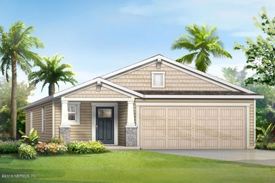 7047 Bartram Cove Pkwy, Jacksonville, FL 32258 - #: 980764