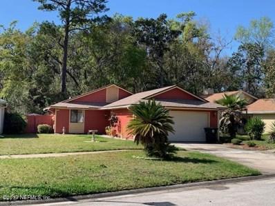 8236 Lake Woodbourne Dr W, Jacksonville, FL 32217 - #: 980767
