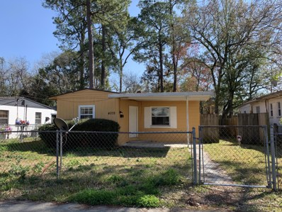 4078 Falmouth St, Jacksonville, FL 32205 - #: 980776