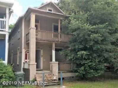 1226 Clark St, Jacksonville, FL 32206 - #: 980780