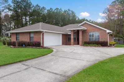 Middleburg, FL home for sale located at 2810 Unison Ct, Middleburg, FL 32068