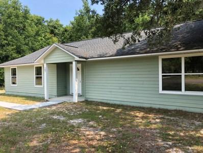 Hollister, FL home for sale located at 107 Blackjack Cir, Hollister, FL 32147