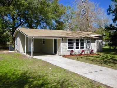 7263 Melvin Rd, Jacksonville, FL 32210 - #: 980796
