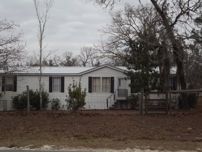 Hawthorne, FL home for sale located at 262 Co Rd 21, Hawthorne, FL 32640