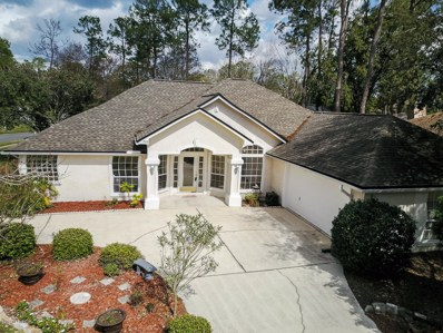 1526 Quail Wood Ct, Orange Park, FL 32003 - #: 980803